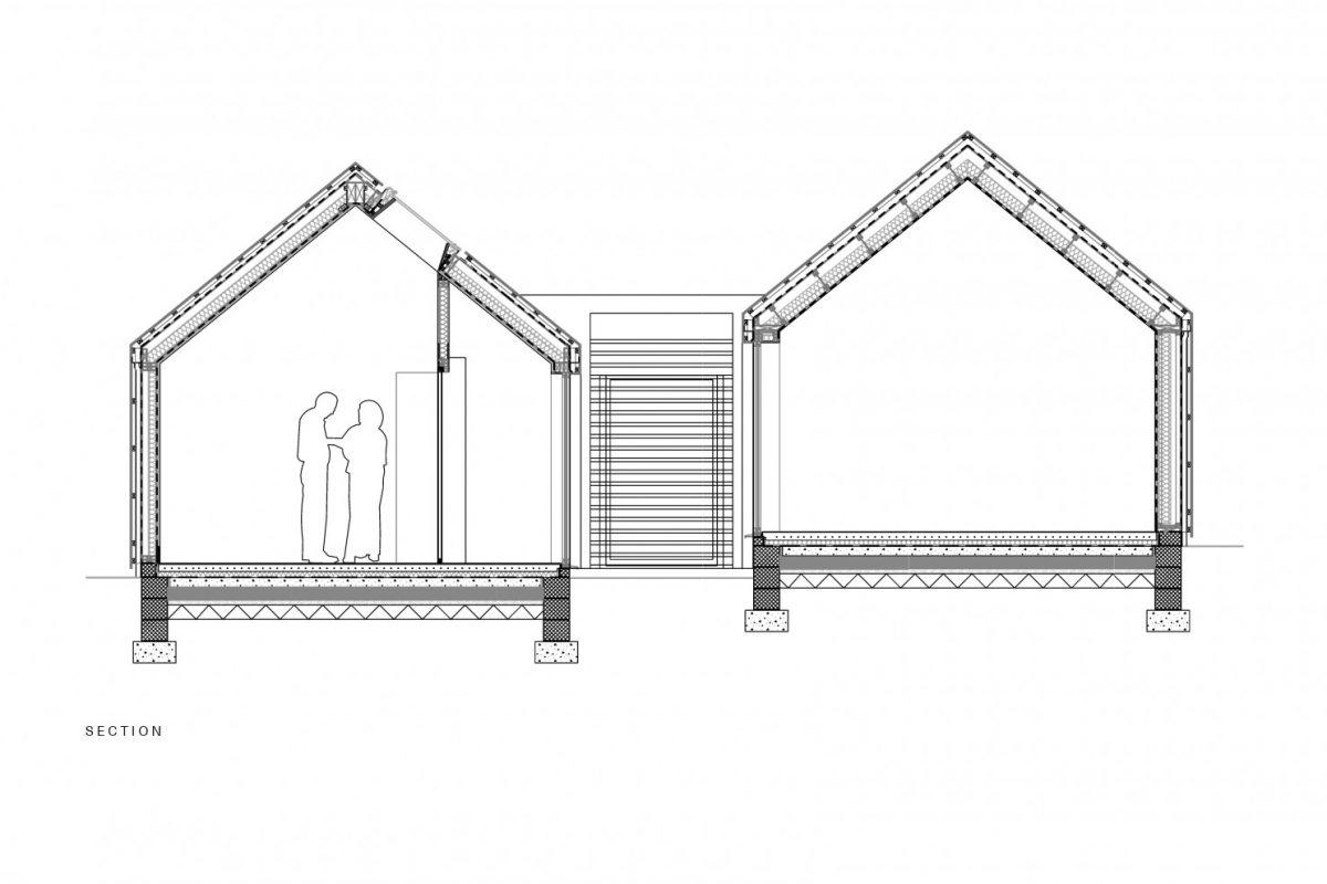 eddisbury barns - Annabelle Tugby Architects