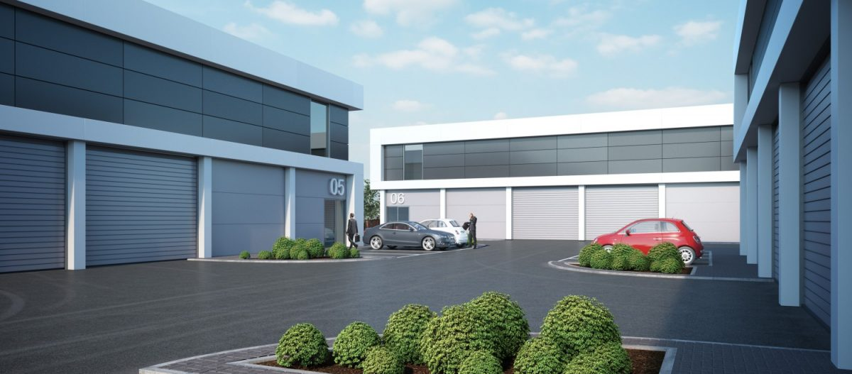 commercial units manchester annabelle tugby architects