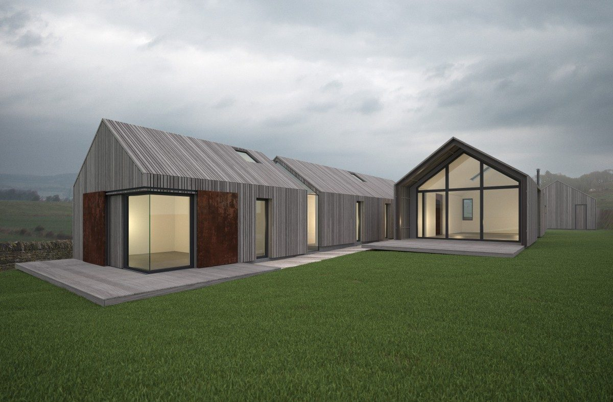 Eddisbury update - Annabelle Tugby Architects