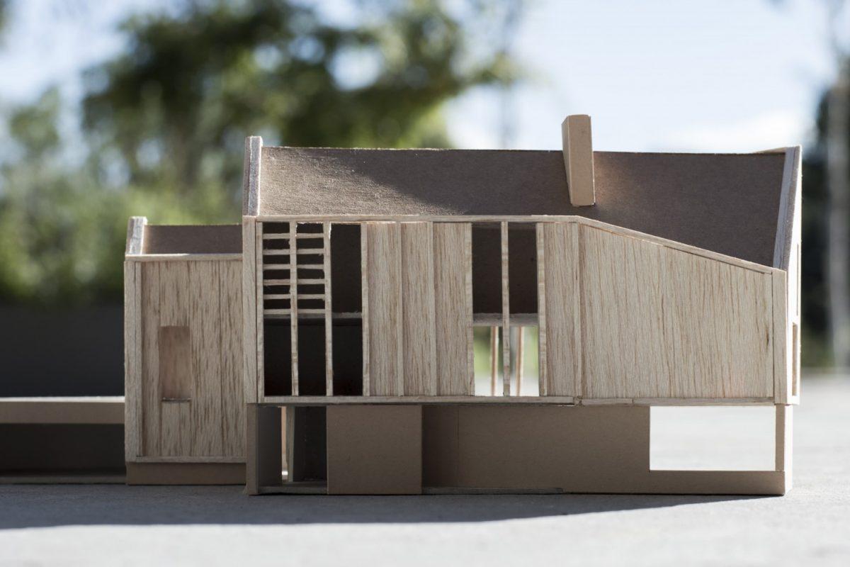 heybridge prestbury - Annabelle Tugby Architects