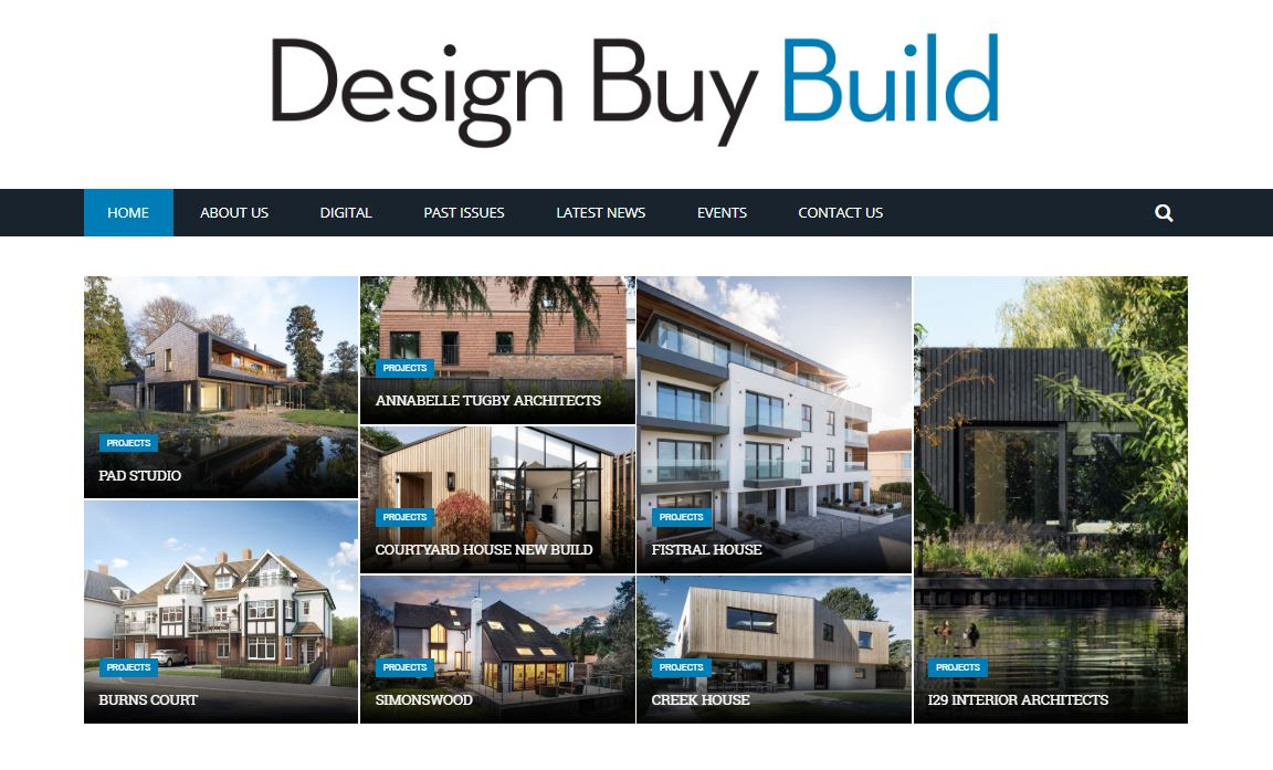design buy build - Annabelle Tugby Architects