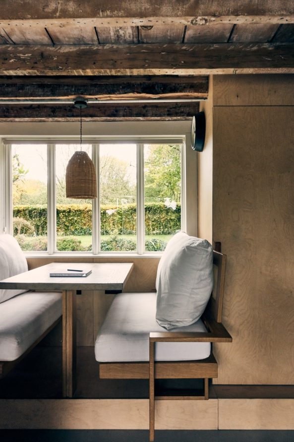 norcliffe - Annabelle Tugby Architects. image credit: claire bingham