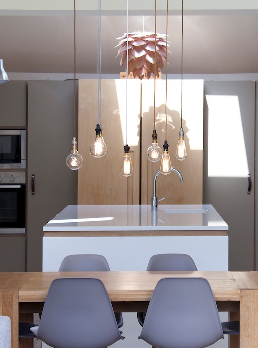 kitchens - Annabelle Tugby