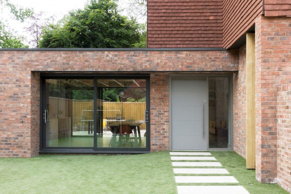 terracotta house - Annabelle Tugby