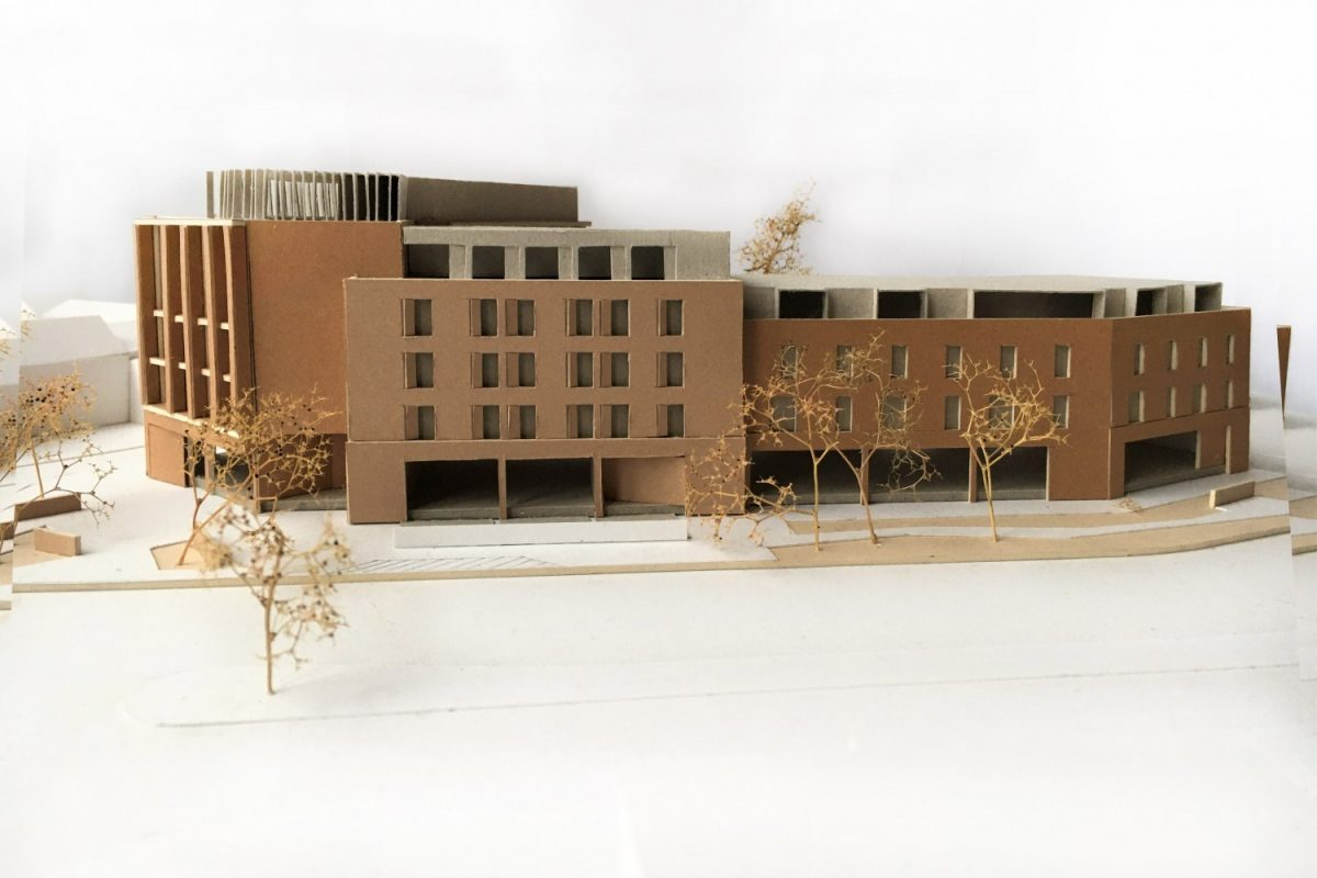 preview of high end hotel in wilmslow - Annabelle Tugby