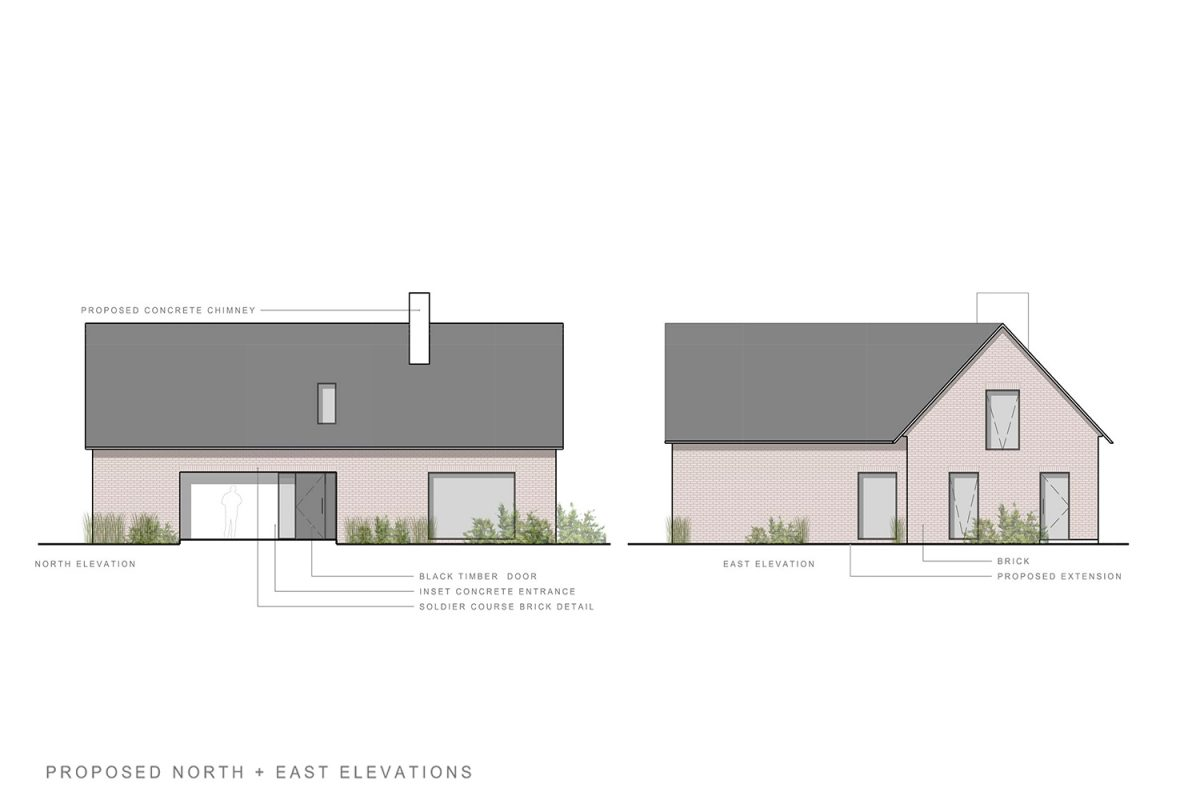 heathfield house wins 50% extension in the greenbelt - Annabelle Tugby