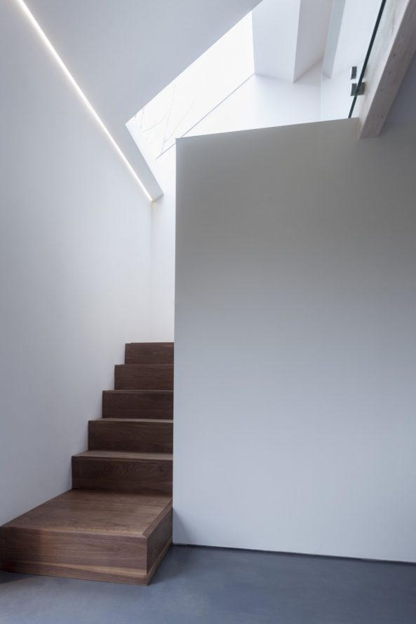 stairs - Annabelle Tugby