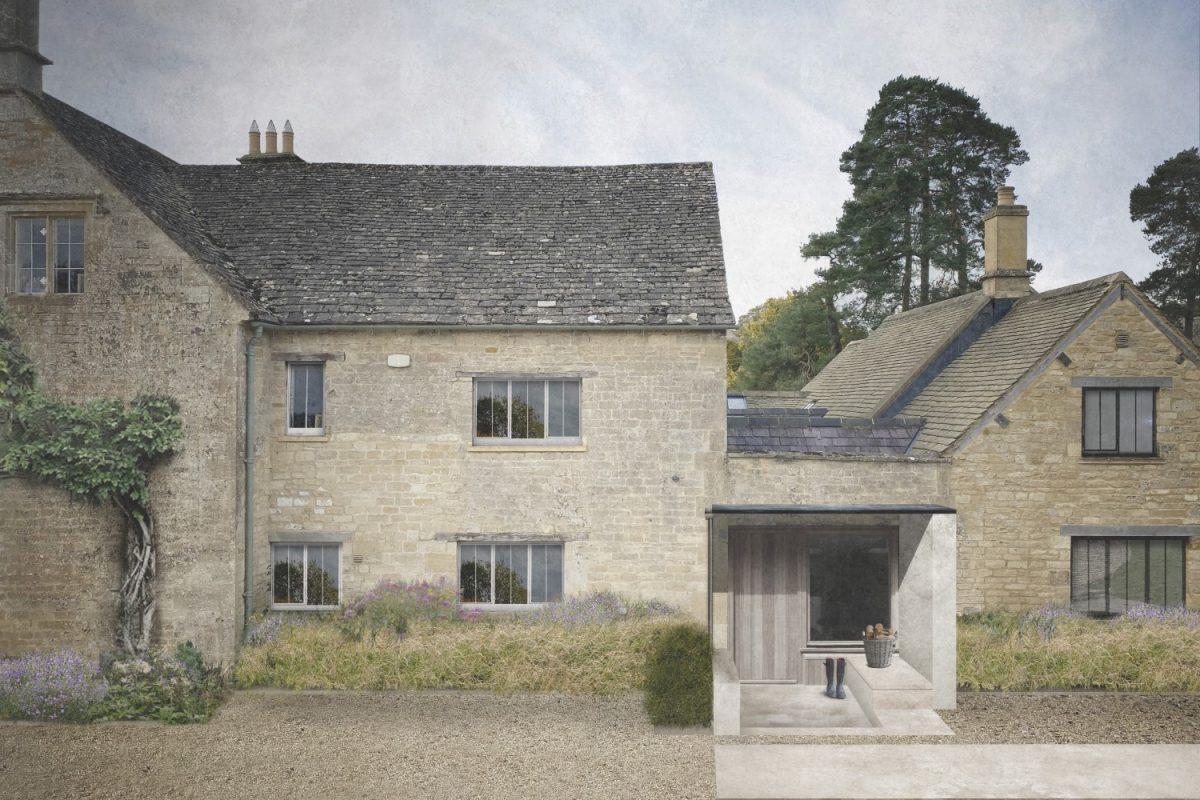 oxford farmhouse - Annabelle Tugby